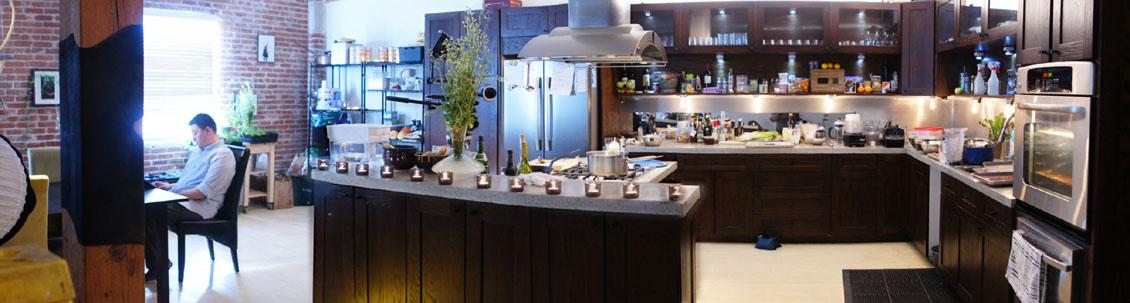 Wolvesmouth Kitchen