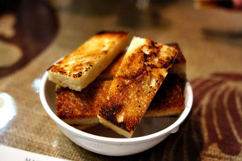 Cemita Toast