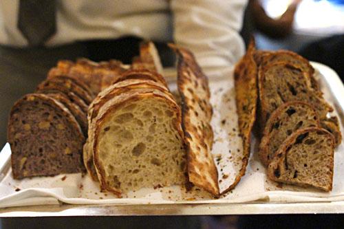 Spago's Bread