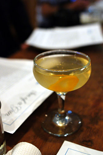 Weeski Cocktail