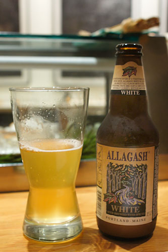 Allagash White