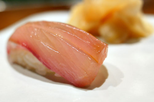 Wild Yellowtail / Seki Buri