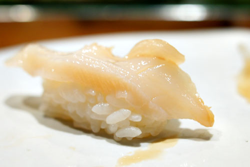Geoduck / Mirugai