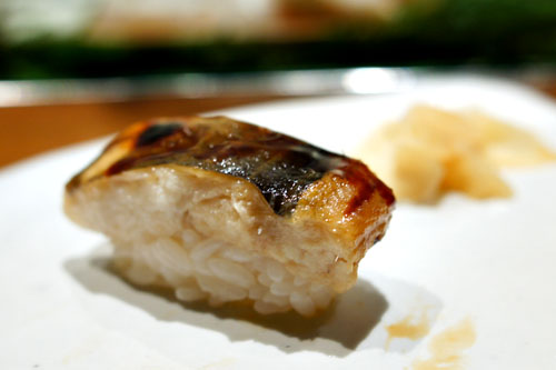 Sea Eel / Anago