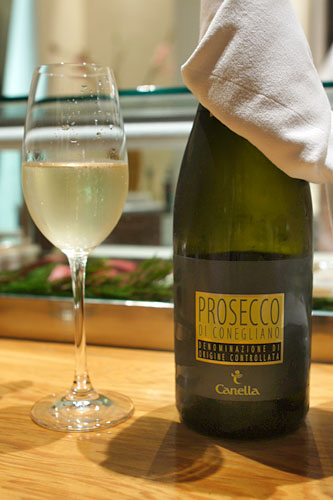 Canella Prosecco di Conegliano