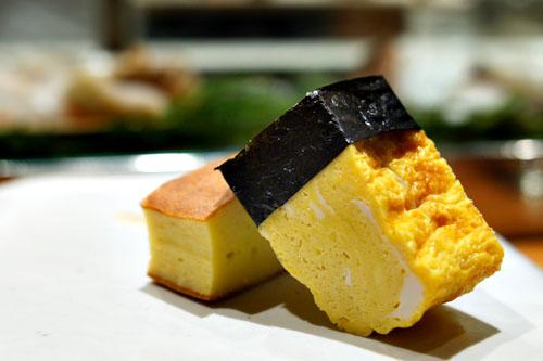 Egg / Tamago