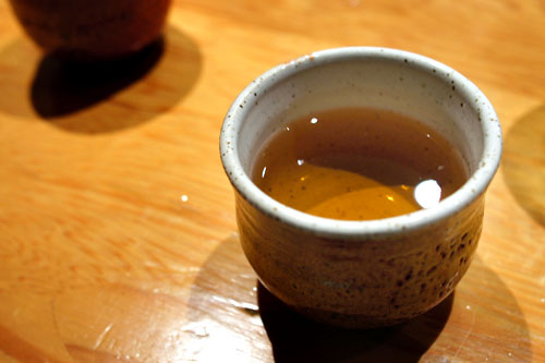 Hojicha