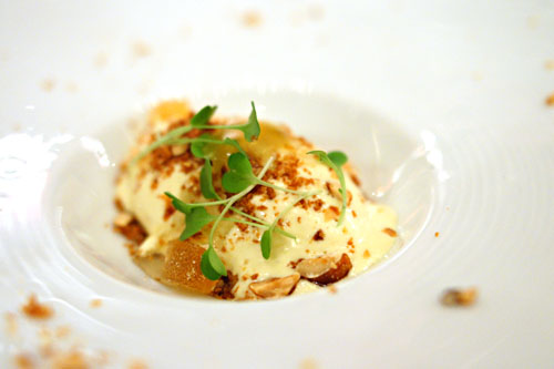 ÉPOISSES ICE CREAM