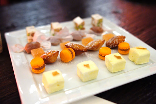 Bastide Mignardises