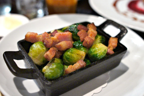 Brussels & Bacon, Balsamic Vinegar