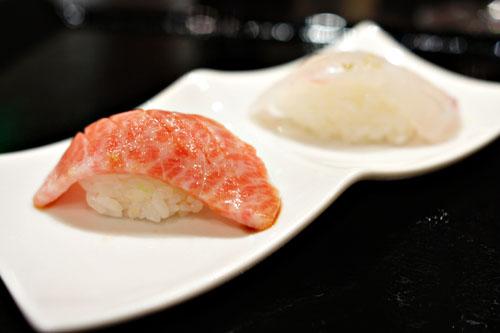 Toro & Tai Sushi