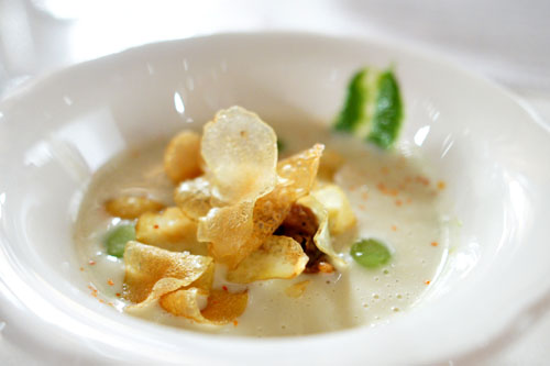 Potato Chip Soup