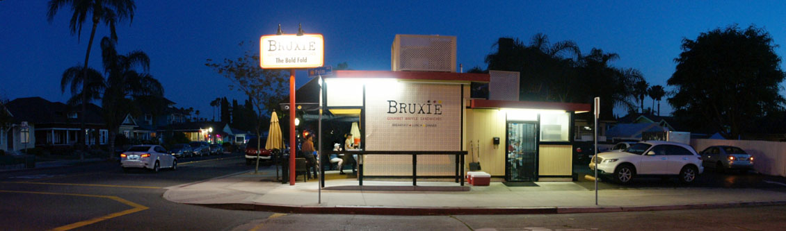 Bruxie