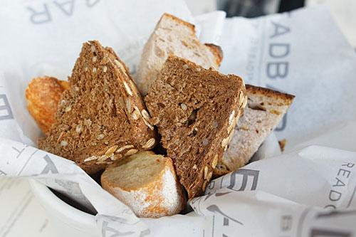 Breadbar Bread