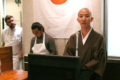 Hiroyuki Urasawa