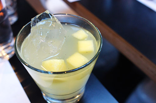 Pisco Punch