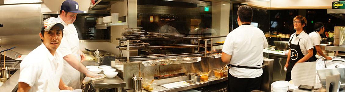 Picca kitchen