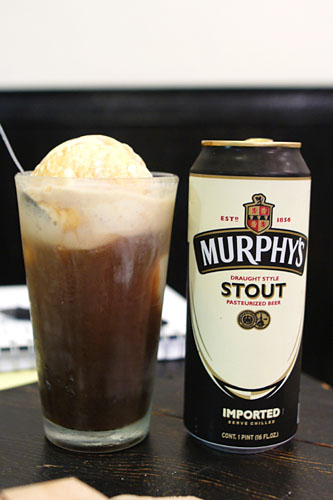 Murphys Float