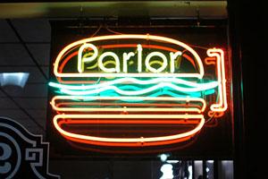 Burger Parlor