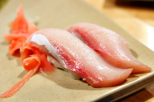 Yellow Tail / Hamachi