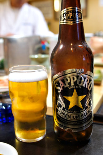 Large Sapporo