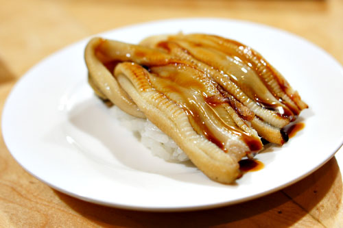Sea Eel / Anago