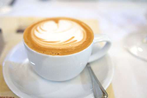Cappucino