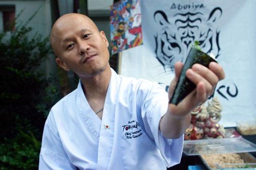 Hisaharu Kawabe