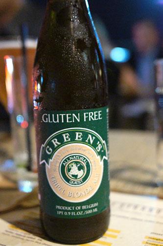 Green's Tripel Blonde Ale