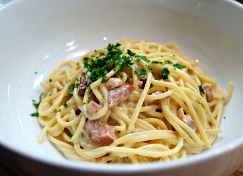 Carbonara