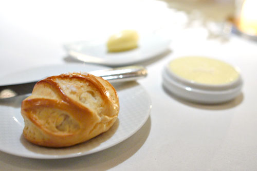 Pan Au Lait & Butter