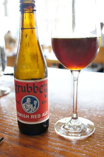 Strubbe's Flemish Ale