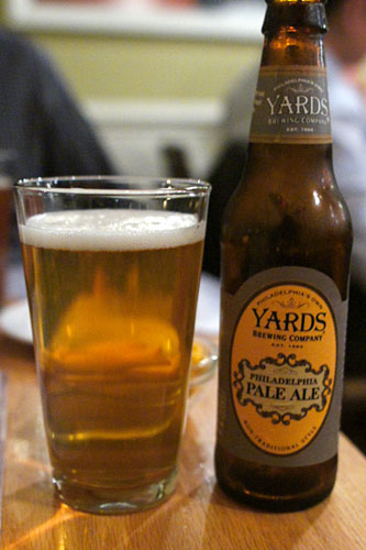 Yards, Philly Pale Ale