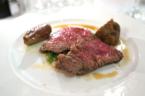 Prime Beef Ribeye