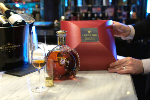 Louis XIII de Remy Martin