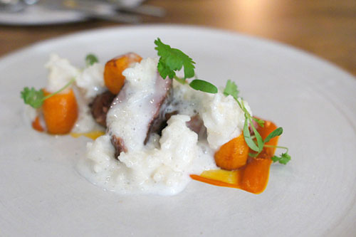 veal cheek