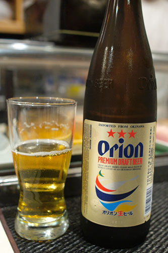 Orion Premium Draft