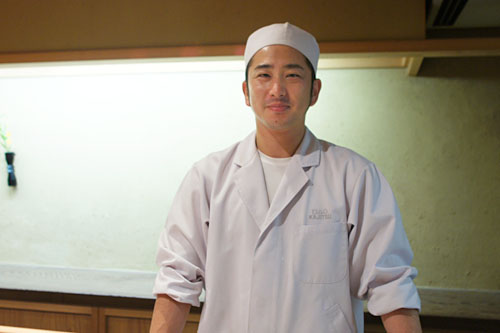 Masato Nishihara