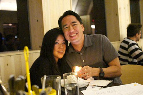 Janice & Chris