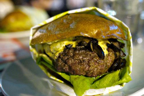 Short Order Burger