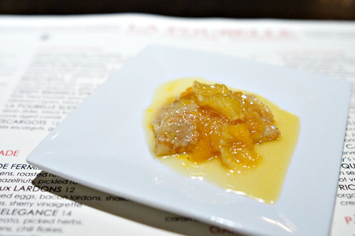 Crpe Suzette