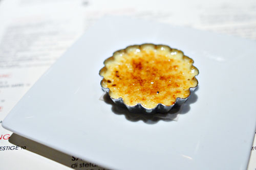 Lavender Crme Brule