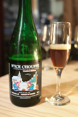 N'Ice Chouffe