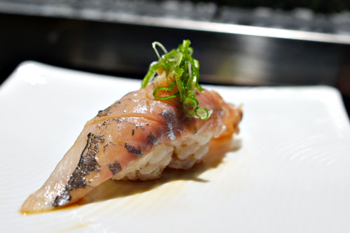 Horse Mackerel / Aji