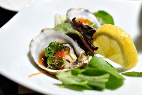 Shigoku Oyster / Kaki
