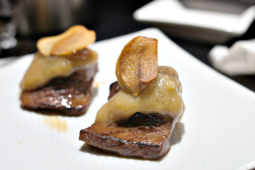 Japanese Style Beef / Wa-Shu-Gyu