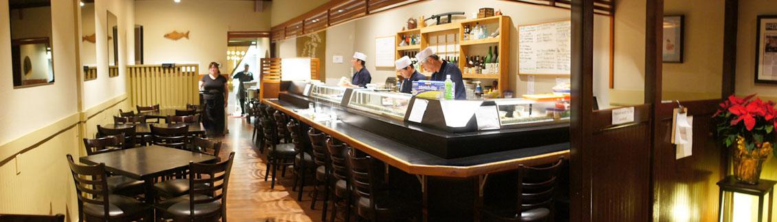 Ohshima Interior