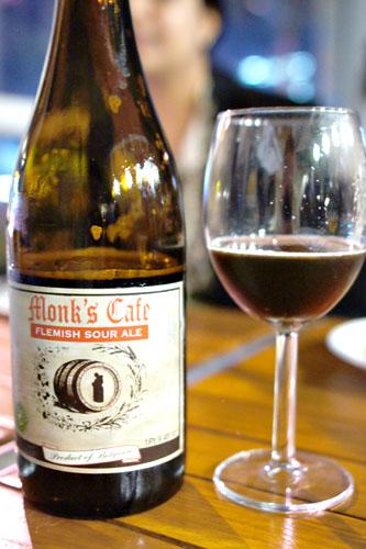 Brouwerij Van Steenberge N.V. Monk's Café Flemish Sour Ale