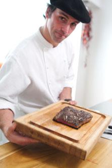 David Féau's Meat