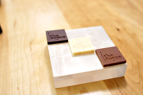 The Royce Chocolates